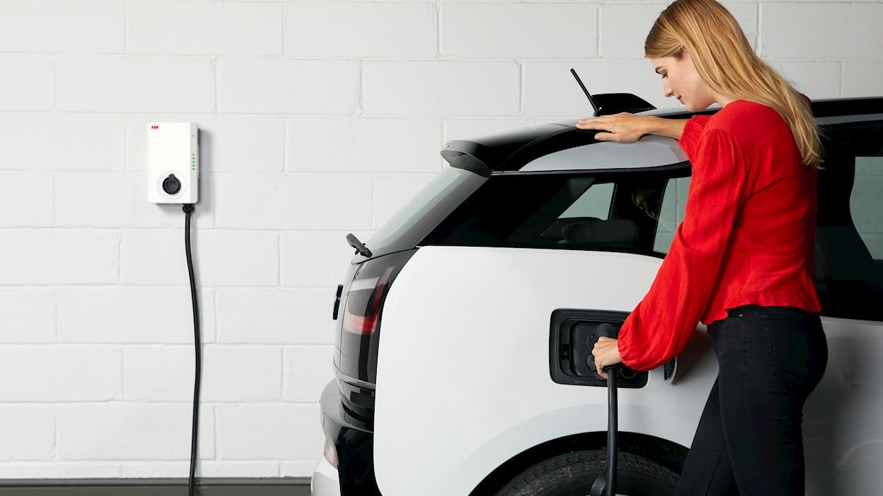 ABB와 Green.TV, World EV Day (세계 전기차의 날) 'drive electric' 서약 캠페인 시작
