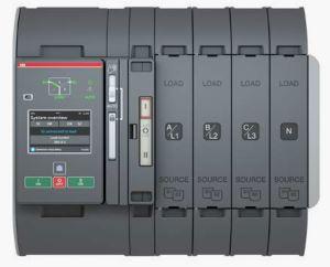 TruONE automatic transfer switch