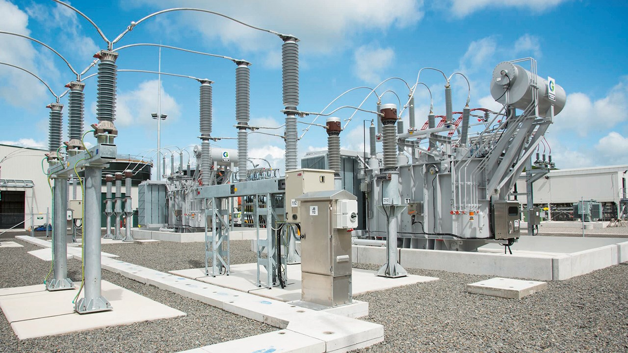 Purpose-built ­substations for the data center industry
