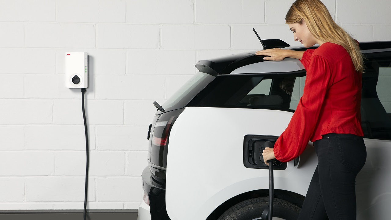 Abb And Green Tv Launch World Ev Day Drive Electric Pledge Campaign