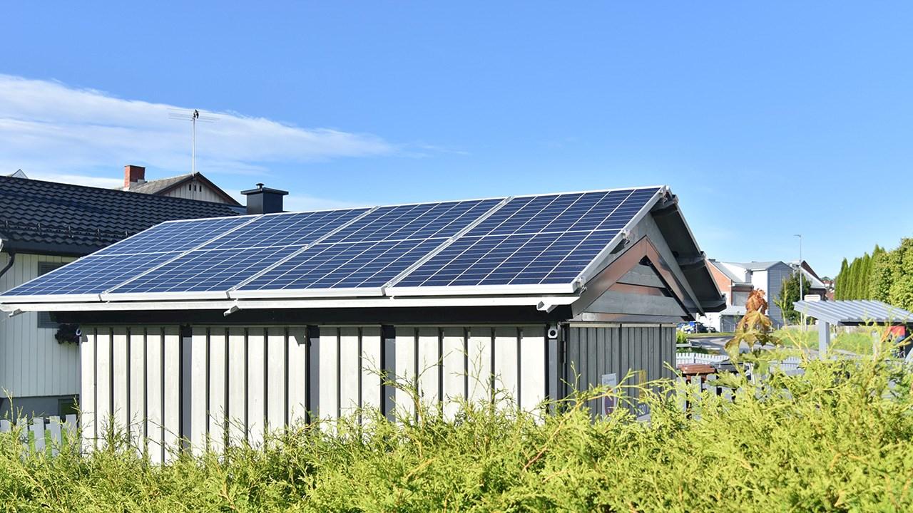 Ringerikskraft setter ny standard for pålitelig strømforsyning med ABBs digitale nettstasjon
