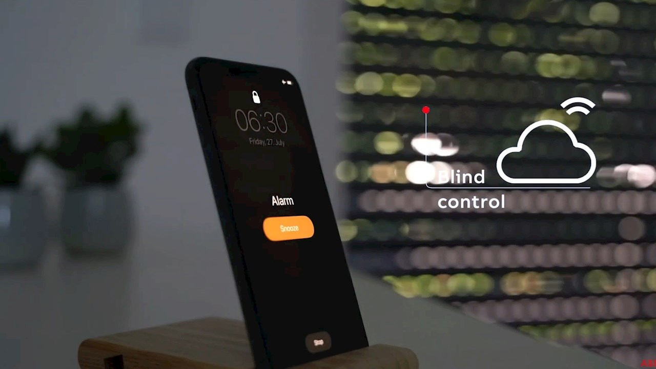 Smarter living with ABB technology