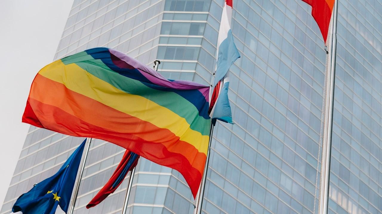 ABB tar et viktig skritt for å styrke en inkluderende kultur