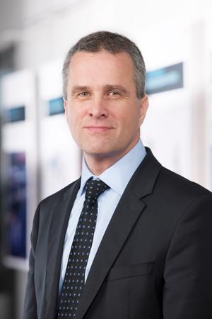 Juha Koskela, Division President, ABB Marine & Ports