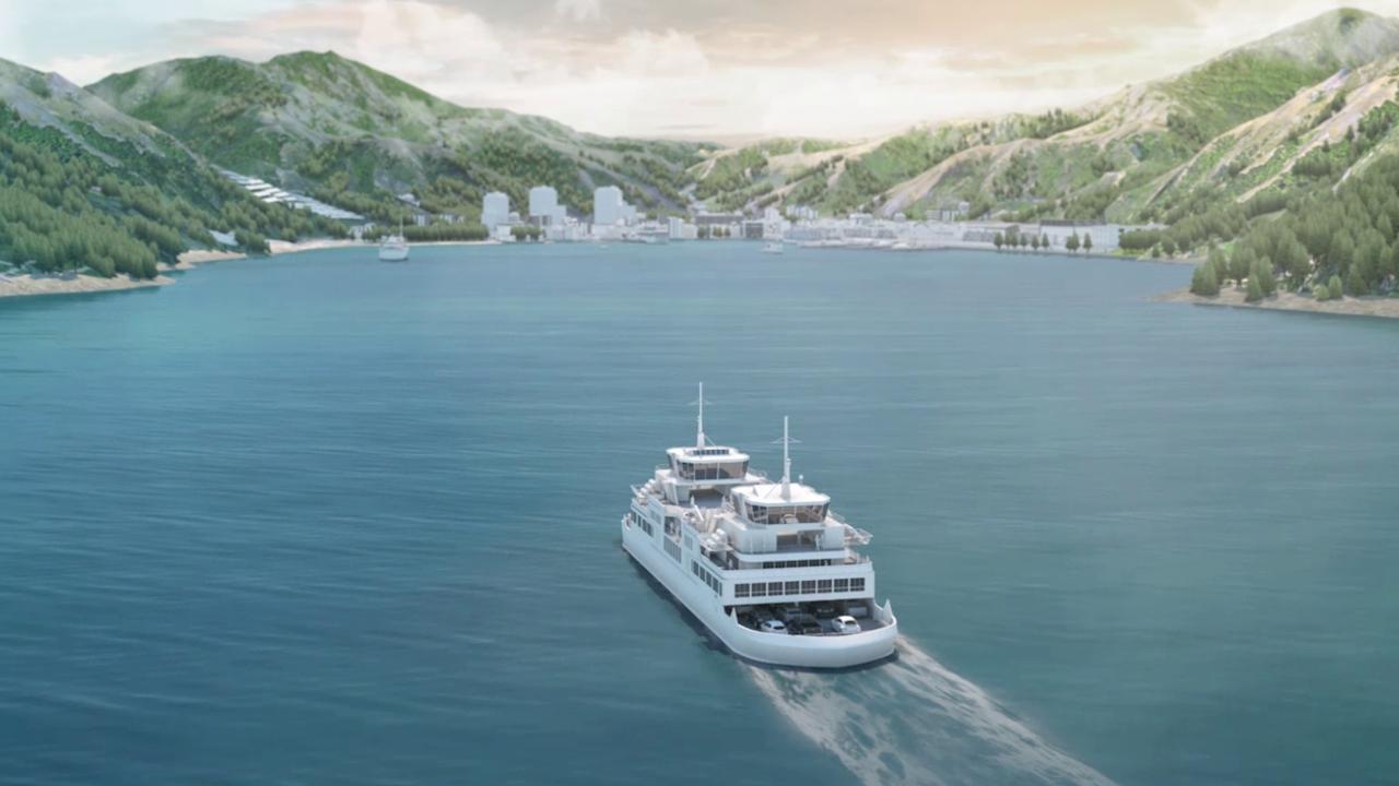 La electrificación como herramienta para redefinir el transporte marítimo