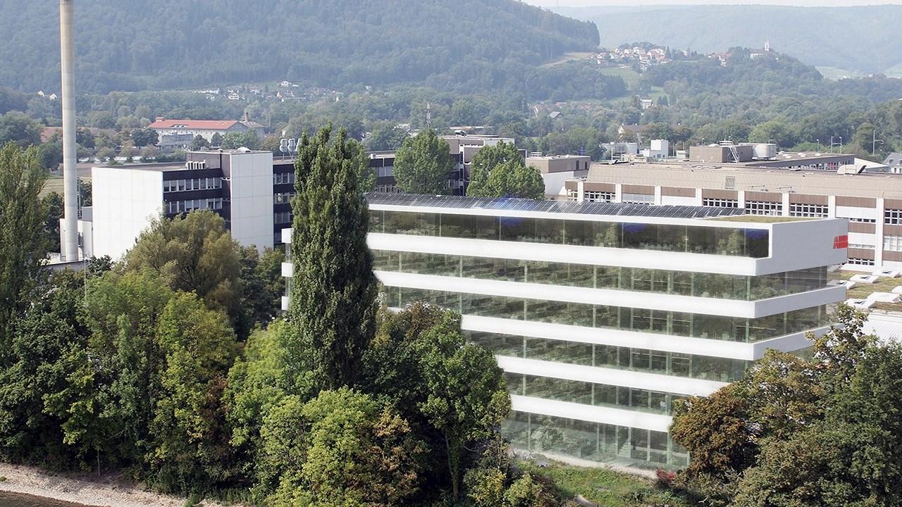 ABB stärkt Präsenz in der Schweiz