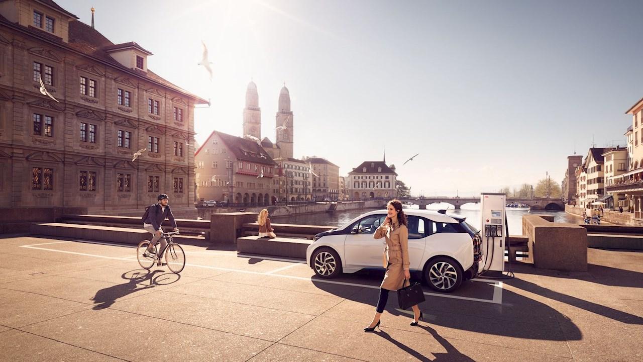 Kas sinu järgmine auto on elektriline? 9. septembril on ülemaailmne elektrisõidukite päev