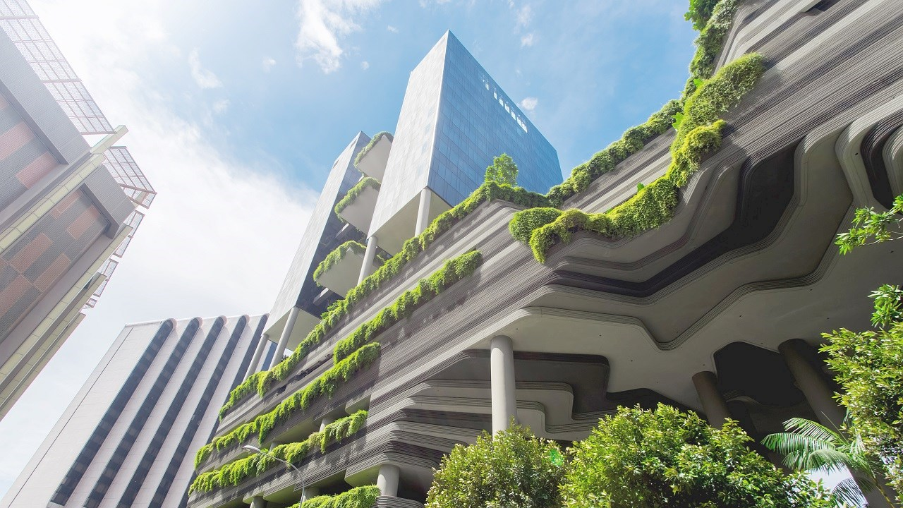 ABB's cloud-based solution is smart choice for green buildings pursuing LEED certification