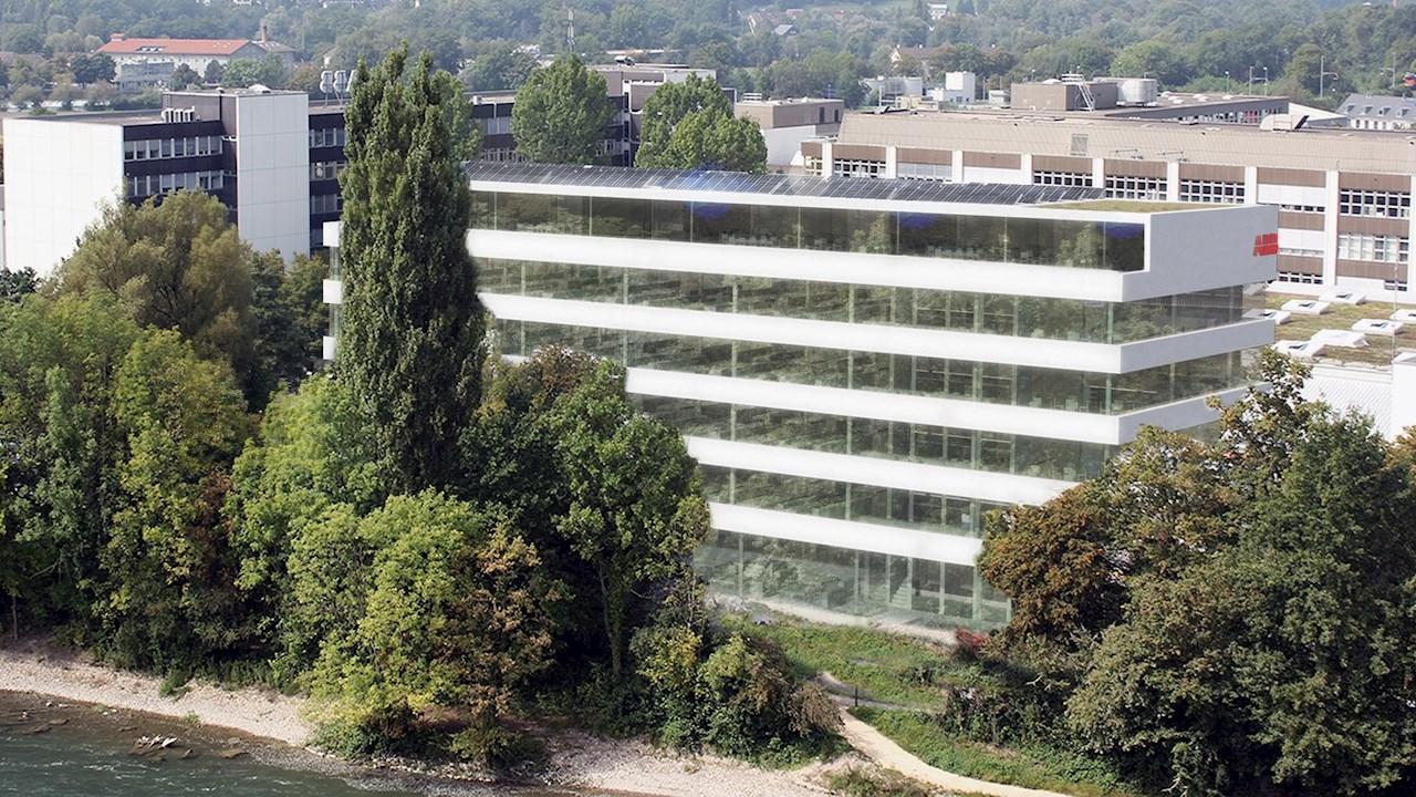 ABB renforce sa présence en Suisse