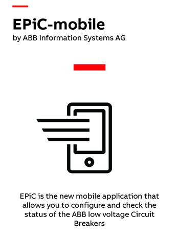 EPiC-mobile Application