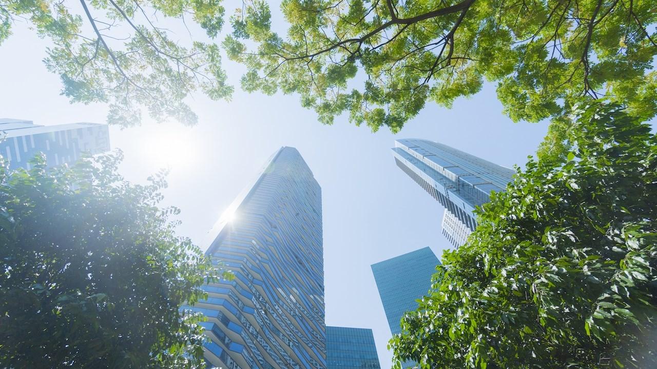 ABB获评全球最佳可持续发展企业100强