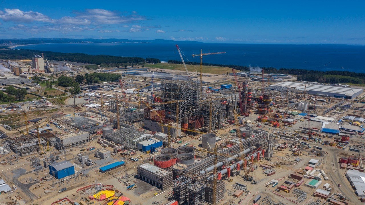 1,000+ ABB switches sow the seeds for safety in Chile