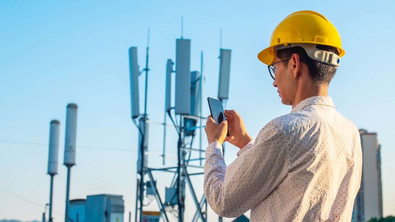 ABB为OPPO科技园提供数字化配电解决方案,助推5G移动终端发展