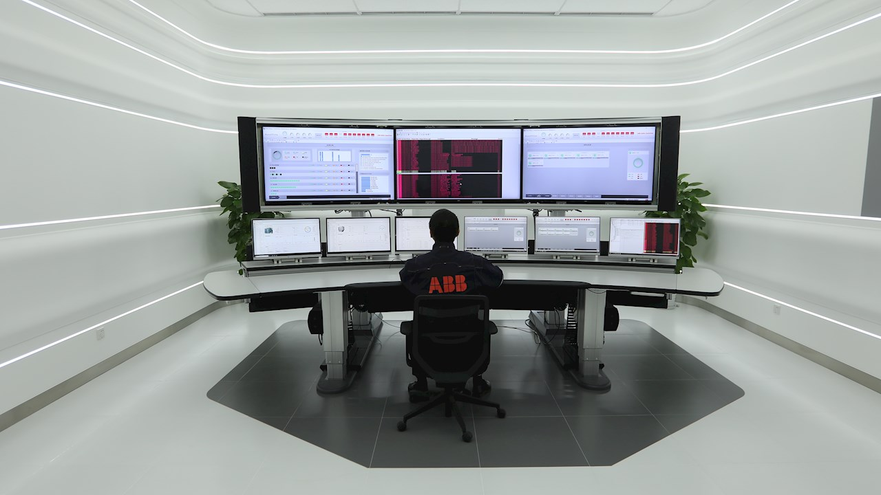ABB asset condition monitoring software commissioned at China's Shanyang Coal Mine