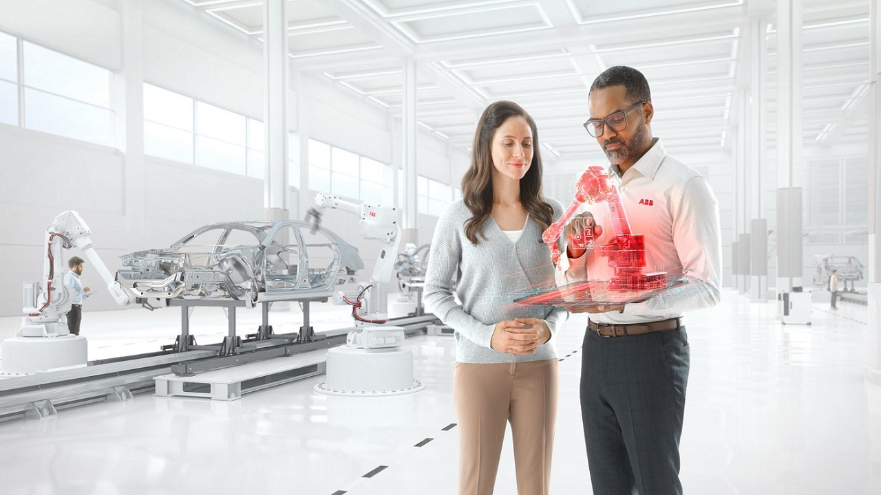 ABB belegt 2020 ersten Platz bei Schweizer Patentanmeldungen