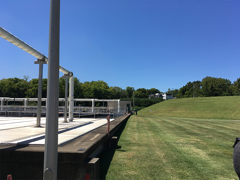 ABB modernizes City of Nashville's water infrastructure