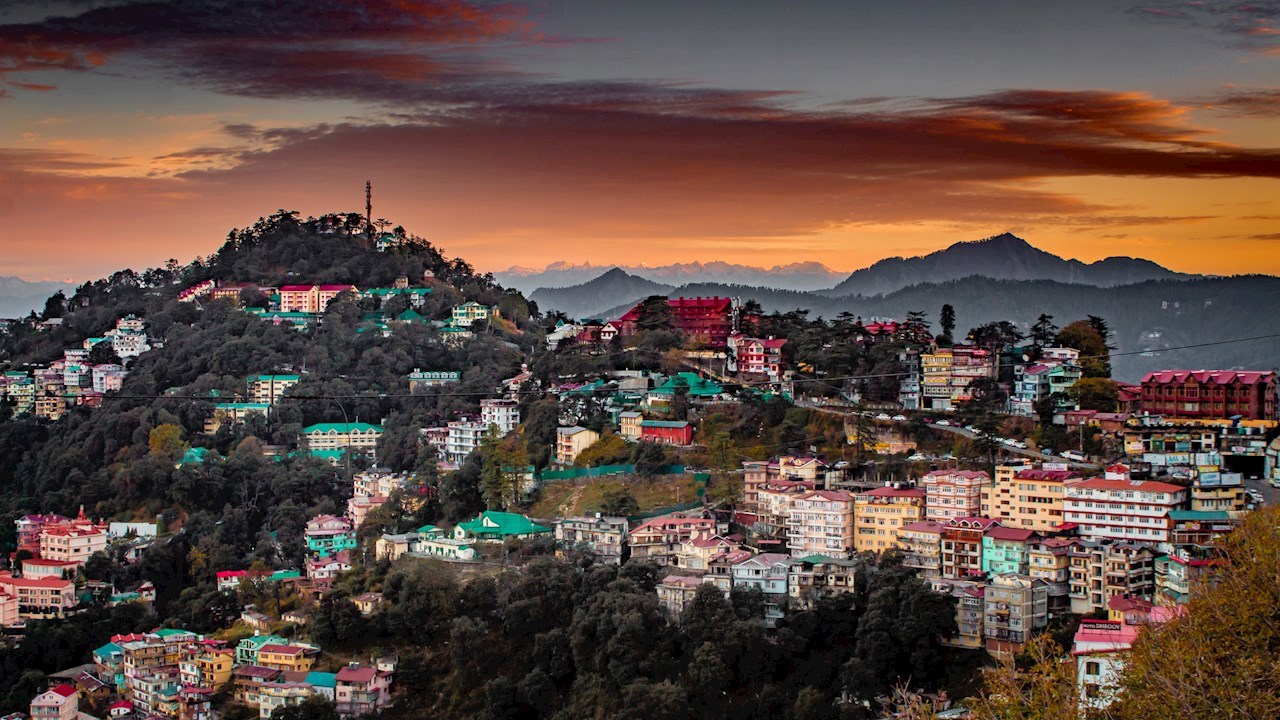 ABB softstarters help Shimla to get access to uninterrupted water supply