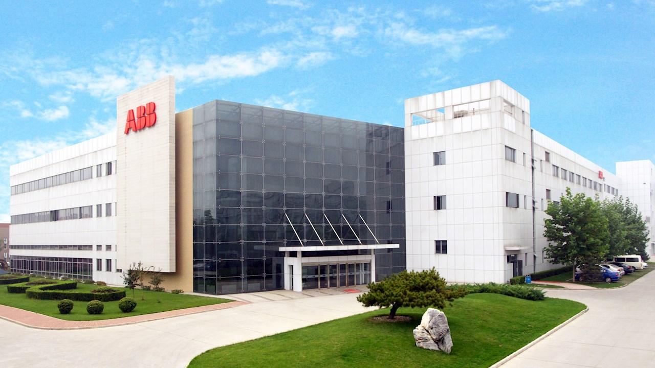 ABB stöttar hållbar tillverkning i Kina
