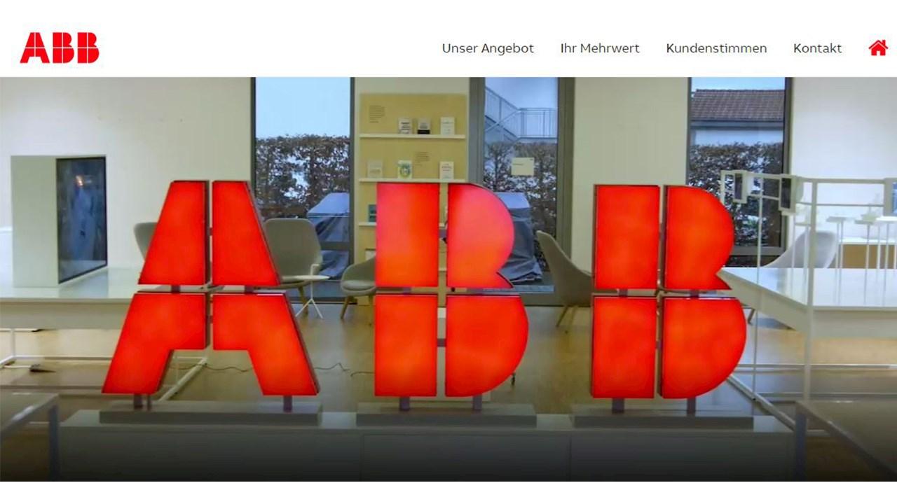 ABB Customer Experience (ACE) Center