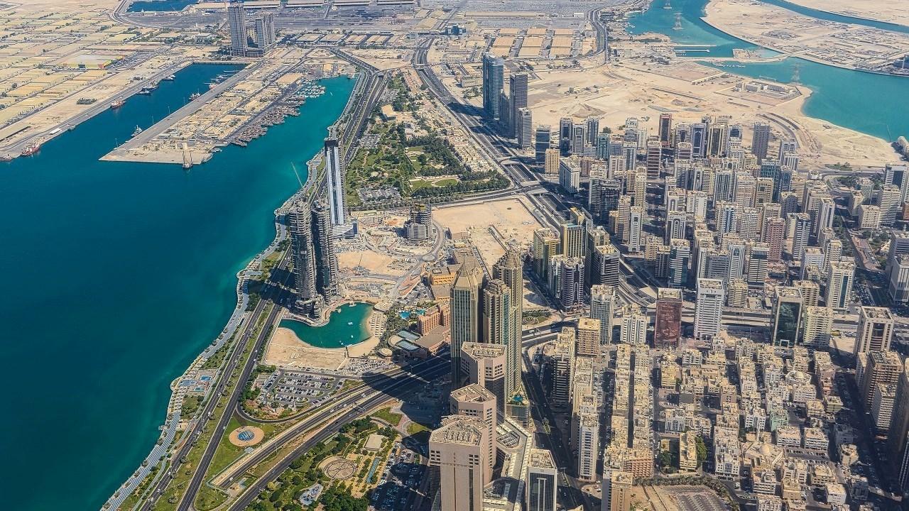ABB-Technologie unterstützt weltweit größtes Meerwasserentsalzungs-Projekt