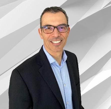 John Ieraci, chef de la division Mobilité électrique, Électrification, ABB Canada