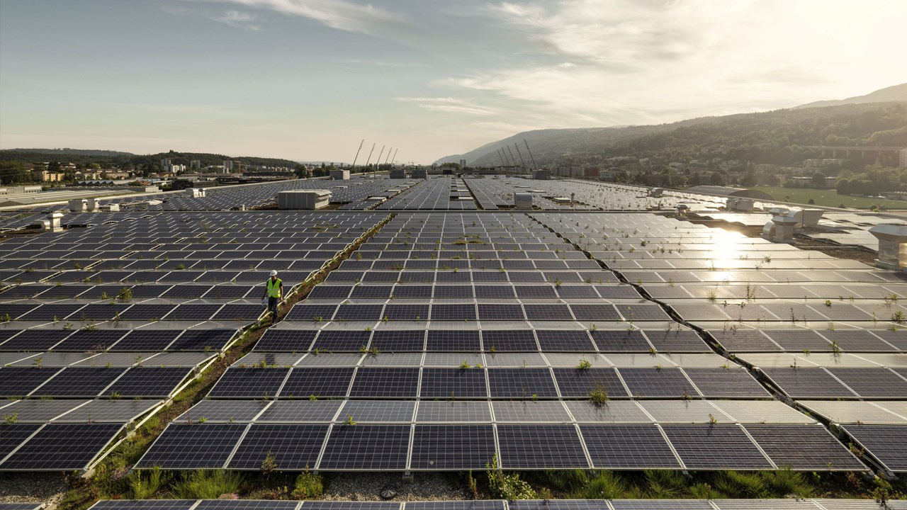 ABB reaches cumulative 5GW milestone in delivering solar plant automation solutions in India