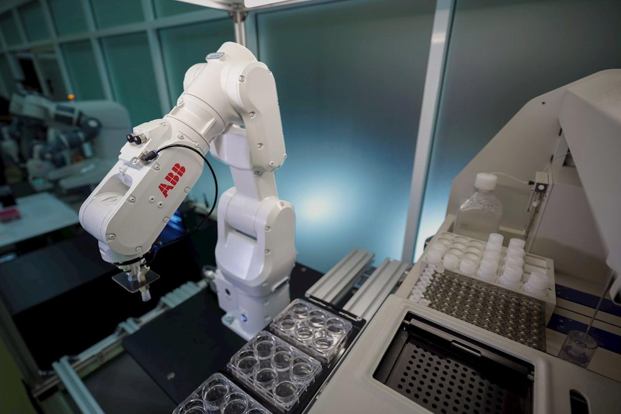 Engenharia de Controle e Automação é fundamental para a produção rápida e de grande quantidade de vacinas contra a Covid-19