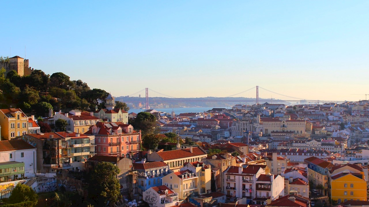 ABB abre caminho para o transporte fluvial sustentável com dez ferries totalmente elétricos para Lisboa