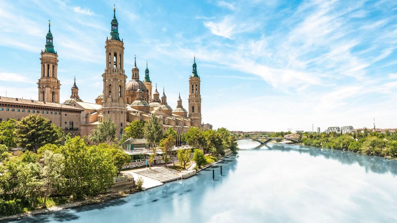 ABB ha modernizado edificios emblemáticos de la ciudad de Zaragoza gracias a sus soluciones demonitorización de la energía avanzada a través de una plataforma de gestión energética basada en la nube, que forma parte de la cartera de ABB ABB Ability.