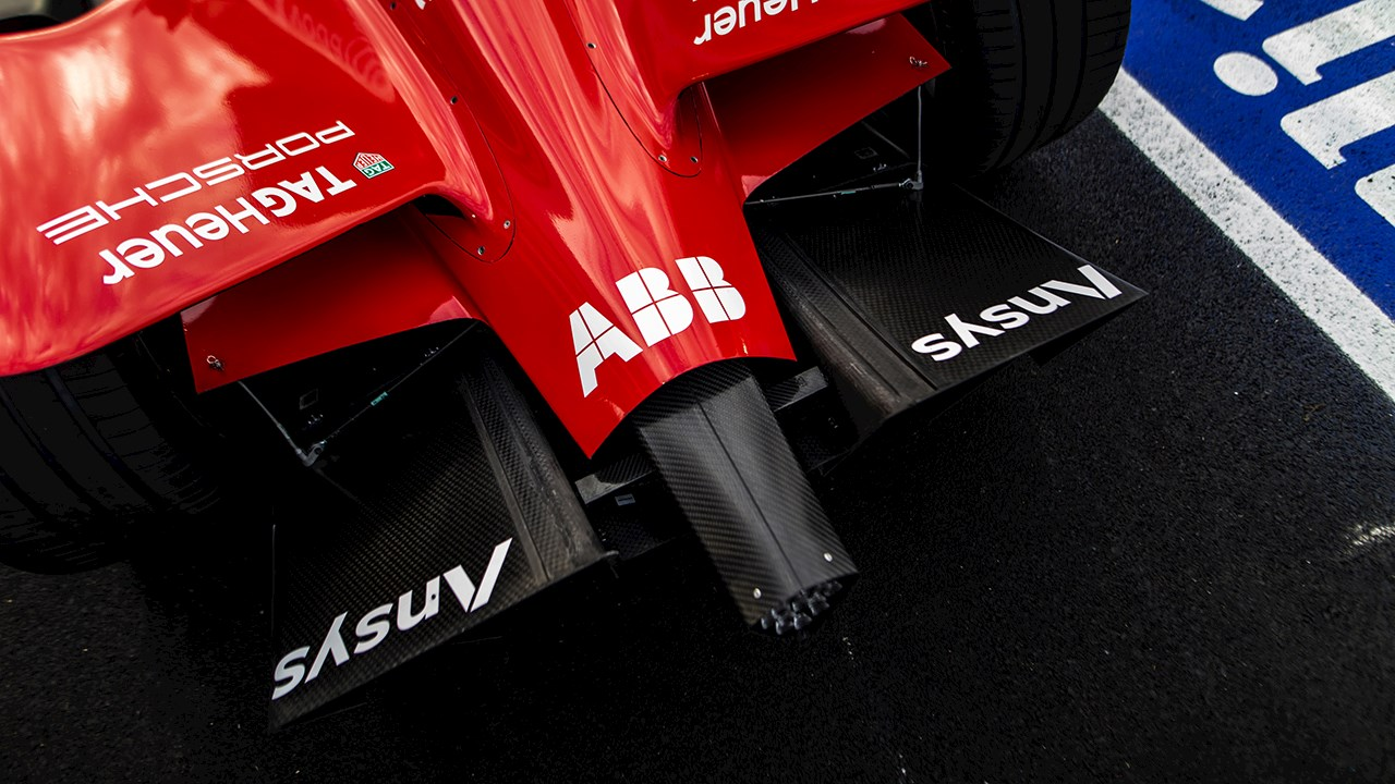 ABB FIA Formula E World Championship brings fully electric open-wheel racing to Spain for the first time