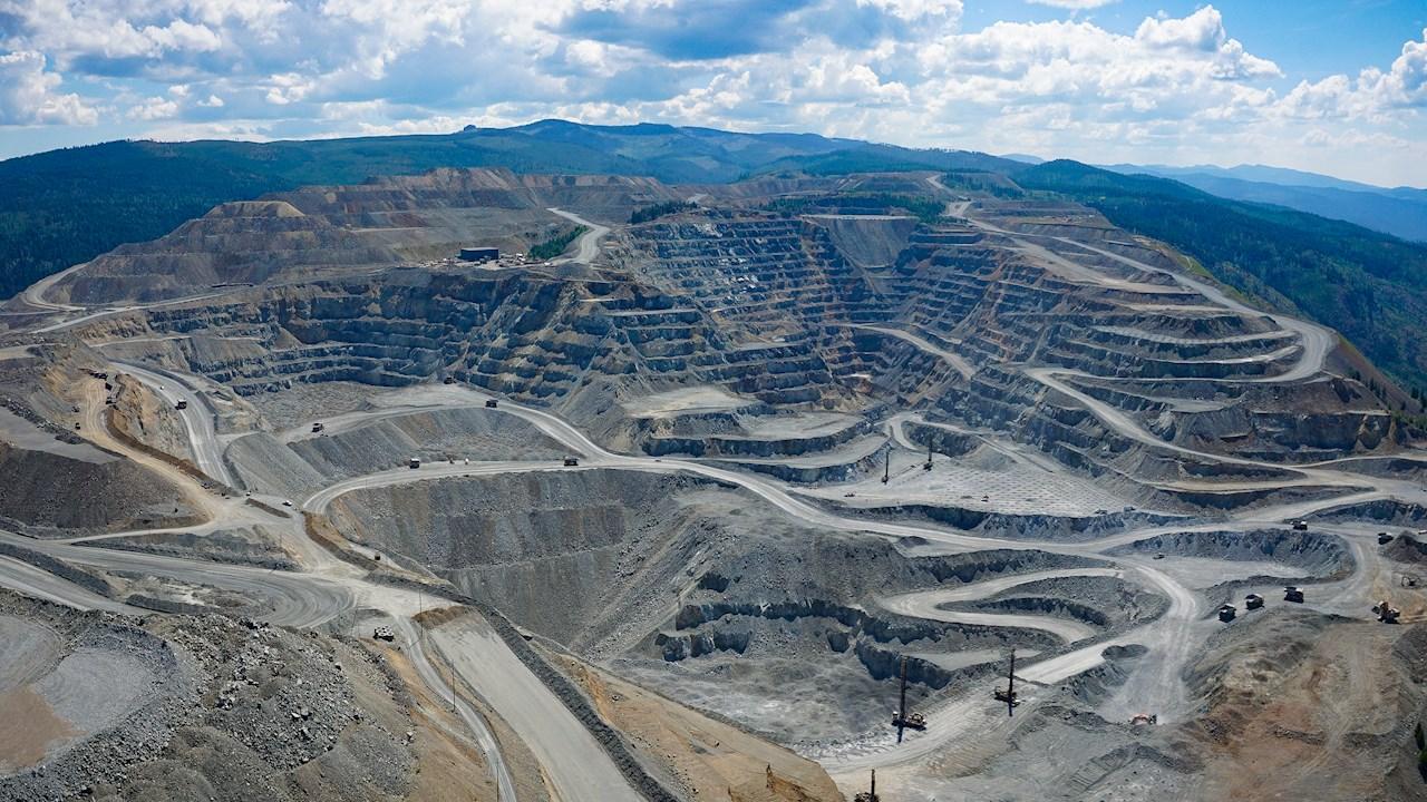 ABB fornecerá solução auxiliar de trole para atender as metas de desenvolvimento sustentável da Copper Mountain Mining, no Canadá