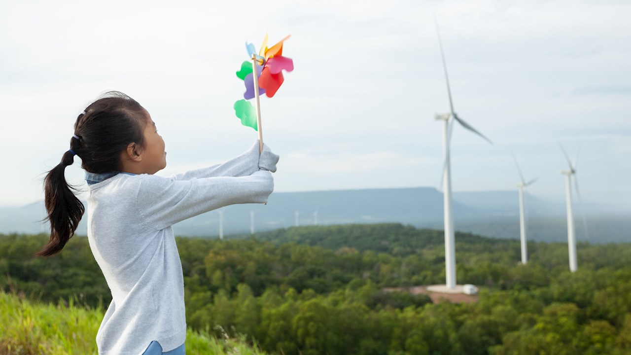 Progresso sustentável