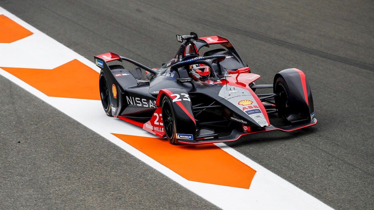 Energy efficiency is key to victories in first Spanish E-Prix