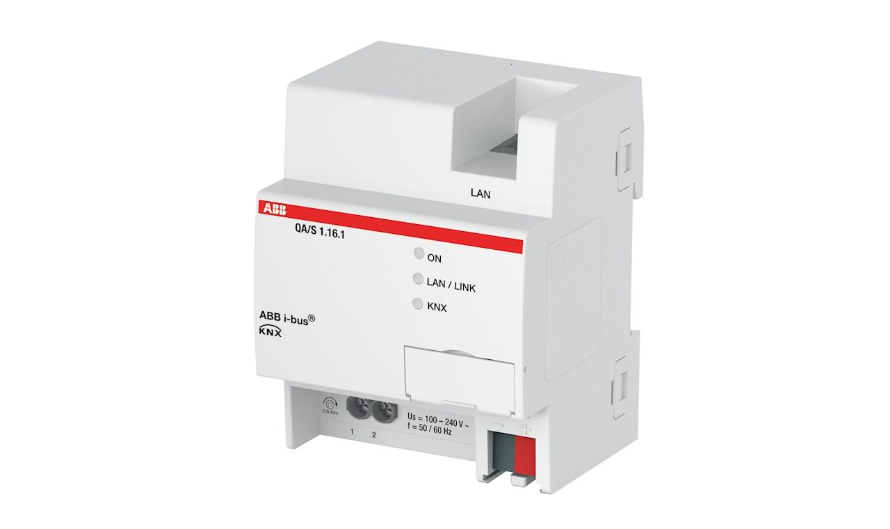 ABB EQmatic energia-analysaattori QA/S1.16.1