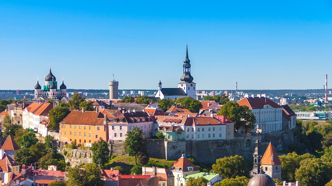 Estonian utility pilots ABB's centralized control and protection solution to safeguard power distribution
