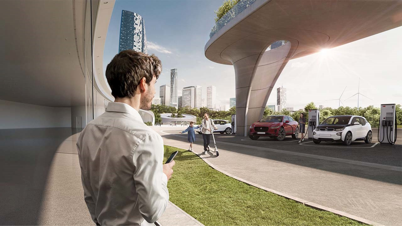 ABB and BEQ Technology to accelerate e-mobility adoption