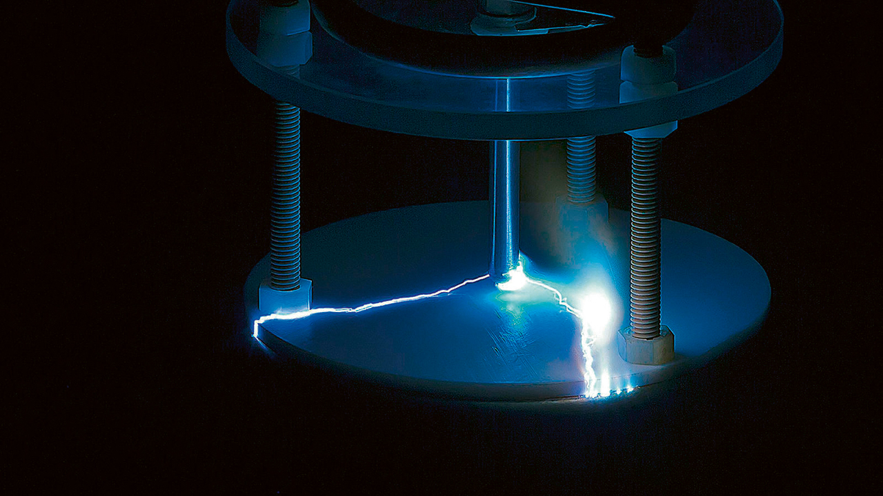 02 Dielectric behavior is a critical aspect of electrical equipment.