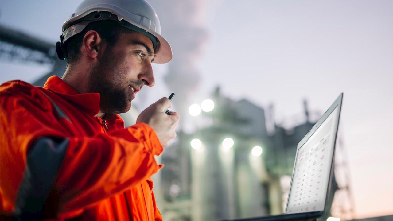 ABB Ability™ Tekomar XPERT pour centrale électrique fait ses débuts sur le marché avec EDF PEI