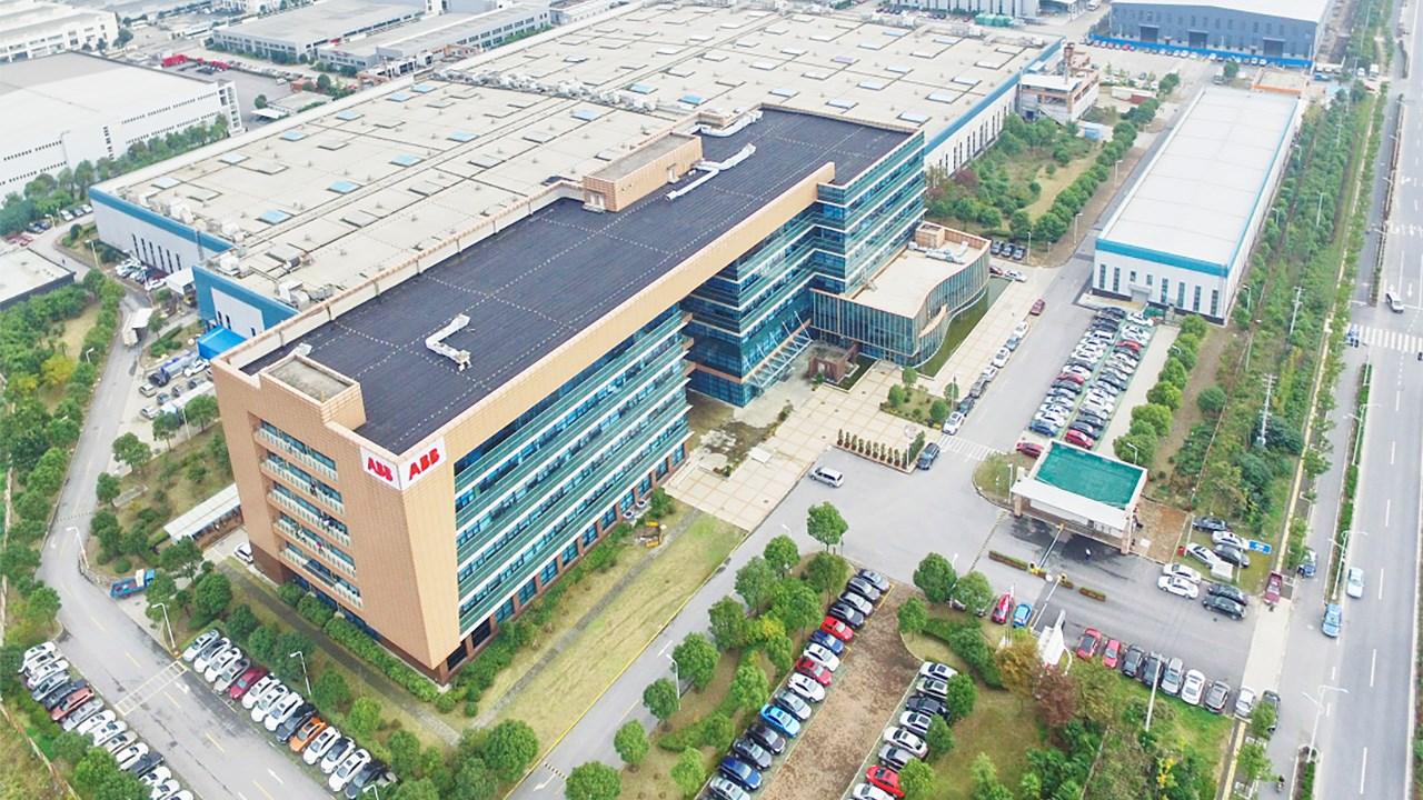Centro global de P&D da ABB Robótica é reconhecido por sua liderança em inovação