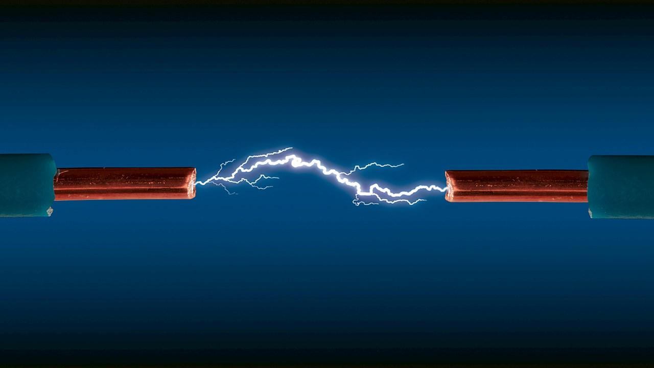 Rogowski coil current sensors for arc flash detection