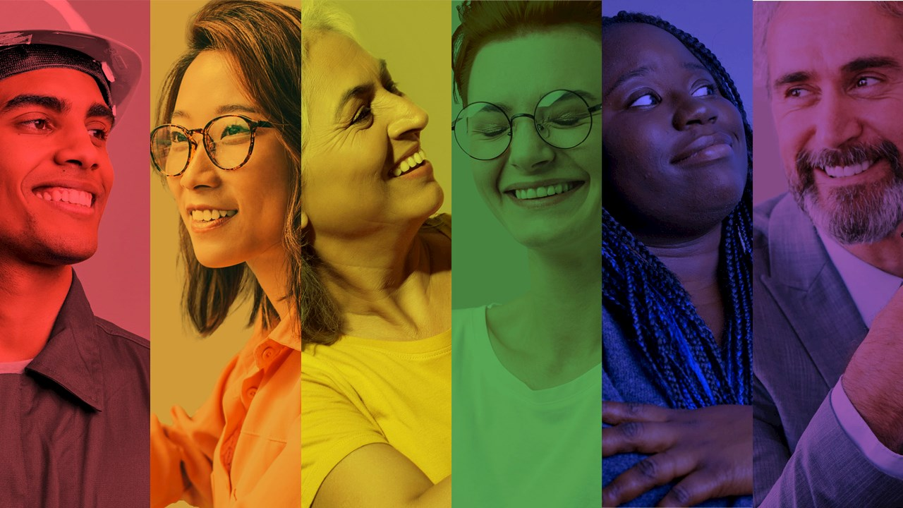 Pride Month 2021: Inclusion means everyone