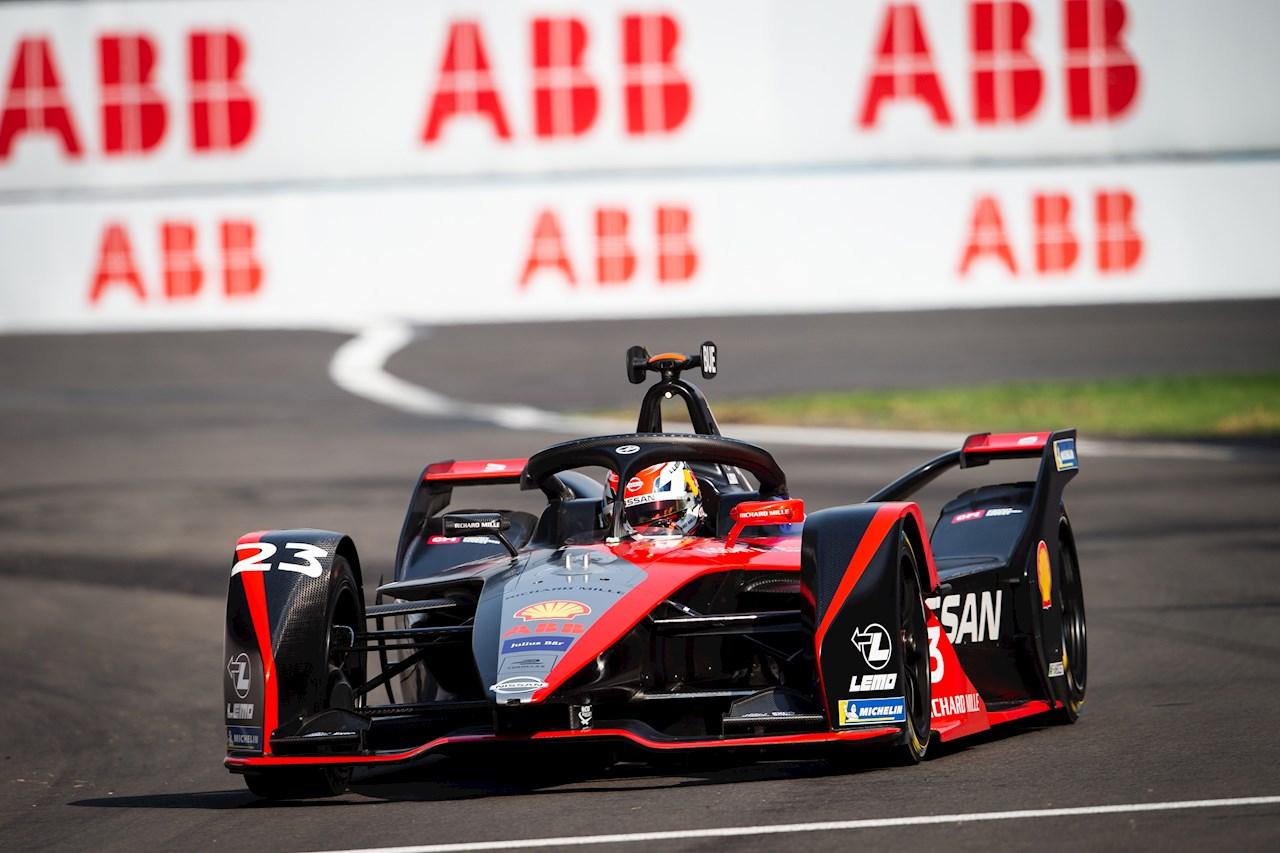 Les courses du Championnat du Monde ABB FIA de Formule E se dérouleront pour la première fois sur l'Autodromo Miguel E. Abed, juste à l'extérieur de la ville colorée de Puebla.