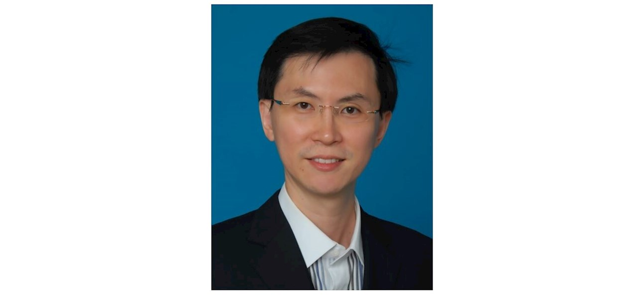 Kenneth Lim, Assistant Chief Executive (Industry), Maritime and Port Authority of Singapore (MPA)