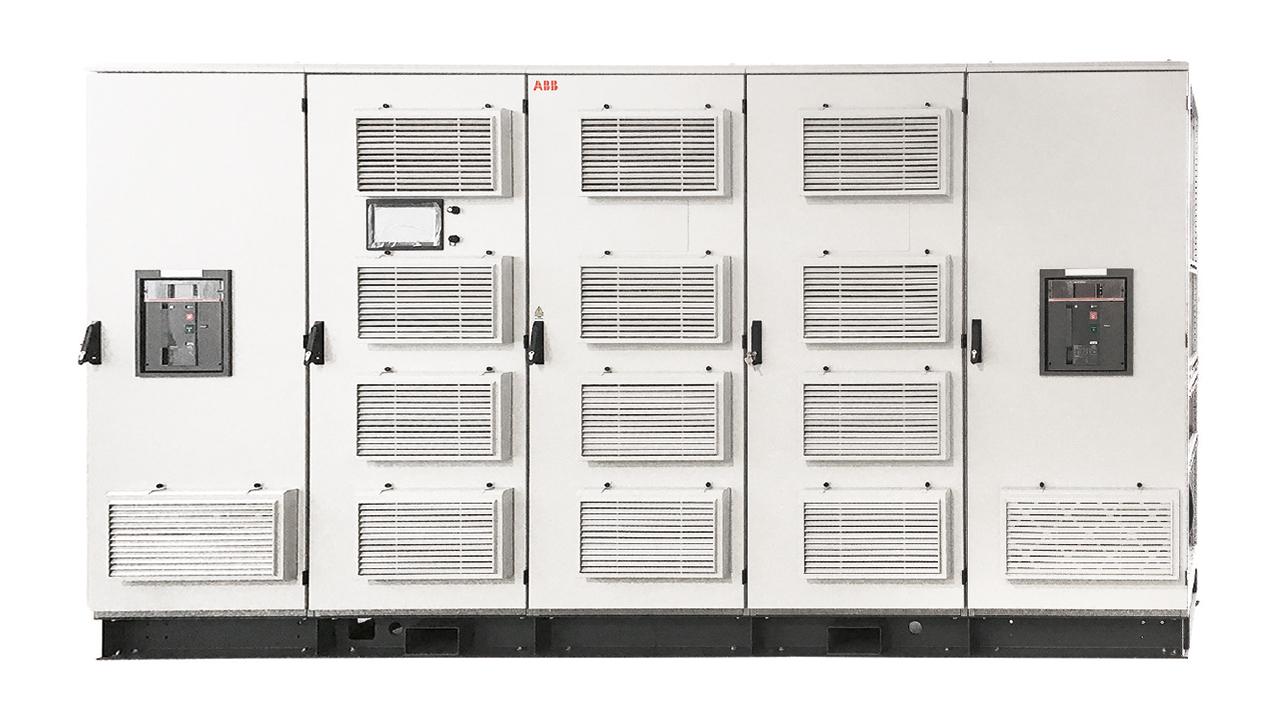 04 ABB's PCS120 SFC.